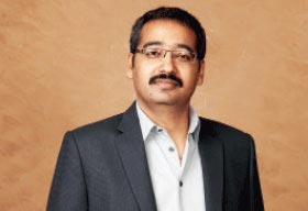 Gautam Dutta, CEO, PVR Cinemas