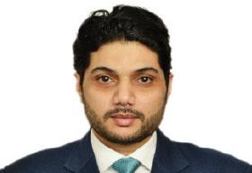 Samir Lambay, CEO & Director, Freightcrate Technologies