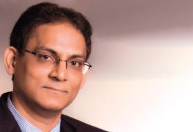 Raman Mehta, SVP & CIO, Fabrinet