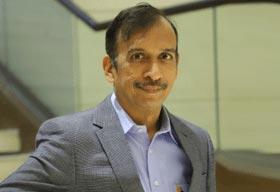 Alok Agarwal, Chief Marketing Officer, Orient Bell