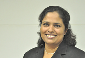 Ramya Kannan, Vice President – Delivery, UST Global