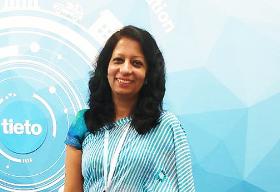 Awantika Bhardwaj, Head - HR, Tieto