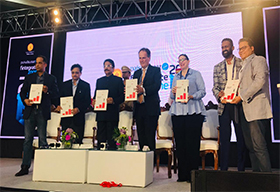 The Government of Maharashtra and Zone Startups Conclude India's Largest Fintech Conclave, Fintegrate 2019 at Mumbai