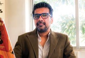 Vishal Hanmattekar, Co-Founder & CEO, The Blueberry Trails