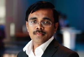 Jai Polliyal, Senior Director  Asia, ANSYS