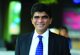 Rafiq Somani, Area Vice President  South Asia Pacific & Middle East, ANSYS