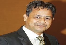 Kailash B Gupta, CFO, INOX Leisure Limited