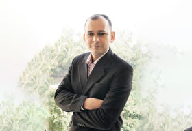 Vikas Rana, CTO, HolidayIQ.com