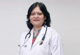 Dr. Nupur Gupta, Director - Obs & Gyneocologist, Well Woman Clinic
