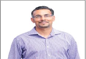 Gaurav Burman, VP & Country President, 75F India