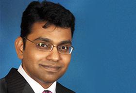 Radhakrishnan RK, Head of Automation, Infogain