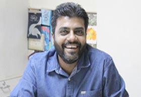 Amit Gautam, Founder-Director, UpsideLMS