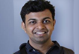 Vikram Shah, CTO, Internshala