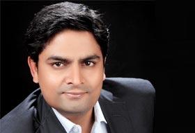 Alok Ranjan, Lead - Digital & Content Marketing, Tata Communications Transformation Services (TCTS)