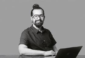 Dr. Paras, Life-Leadership Coach & Founder, Mattrix