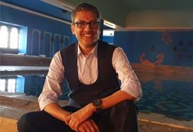 Rajat Singhania, Founder, SocioRAC (HyLyt)