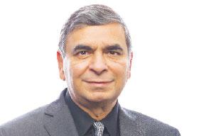 Ramu Kannan, CIO, CityMD