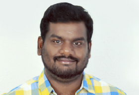 Dr. Venkateshwaran Loganathan, Head of Technical Training, KiTE