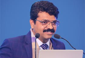 Kamal Narayan Omer, CEO, Integrated Health and Wellbeing (IHW) Council