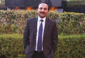 Shailendra Choudhary, Vp & Head - It, Interarch Building Products