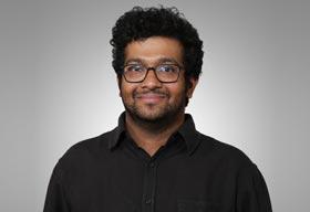 Rahil Rupawala, Director & Founder LightSpeed Mobility