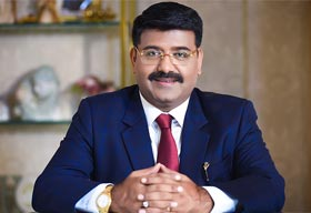 Agnelorajesh Athaide, Chairman, St. Angelo's VNCT Ventures