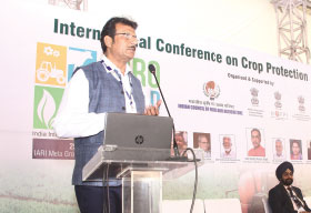 Bio-Agriculture (BIOAG) In India
