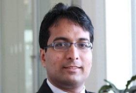 Muzammil Patel, Global Head Strategy & Corporate Finance, Acies