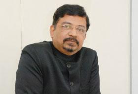 V.S. Venkatesh, CEO, Morgenall Healthcare