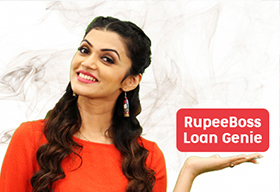 World's First AI based One Stop Shop Solution for all your Loan Questions