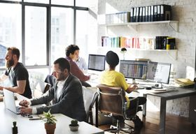 How to Make Co-working Environment Work?