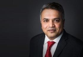 Kamal Dutta, Managing Director India, Skillsoft