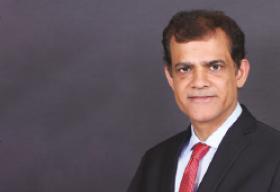 Anuj Puri, Chairman, Anarock Property Consultants