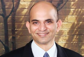 Ajit Rao, Senior Director - Engineering, Qualcomm India
