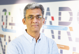 Sundar S, Co-Founder & Managing Director, Dovetail Furniture