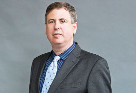 Jeffrey Sharkey, Principal, Royal Conservatoire of Scotland