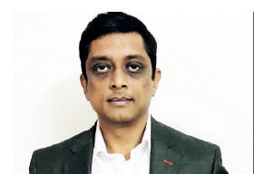 Chandrashekhar Tallapragada, CTO, Pyro Telecom Solutions