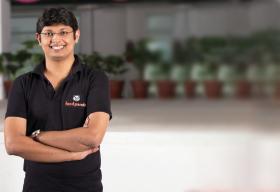 Saurabh Kochhar, CEO & Co-Founder, Foodpanda India