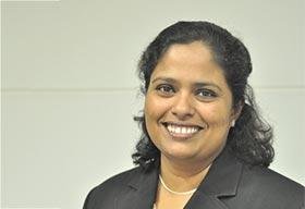 Ramya Kannan, Vice President  Delivery, UST Global