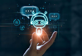 Intelligent marketers are using AI to better customer experience offerings