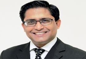 Hirak Kayal, Vice President - Cloud Applications, Oracle