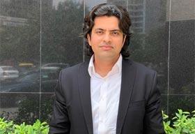 Kunal Gupta, Founder, Mount Talent