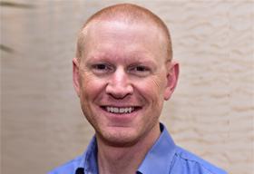 Dan Krantz, Chief Information Officer, Keysight Technologies
