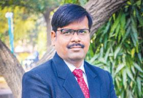 Ajay Yadav, Regional Head IT- North, Logistics & Supply Chain