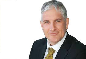 Geoff Feakes, Group CIO, Tunstall Healthcare Group