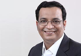 Amit Luthra, Director & General Manager  Data Center Solution, Dell Technologies India