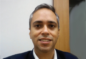 Sachin Malhotra, CEO, Tech Care for All