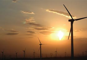 The Renewable Energy Industry
