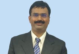 Seethaprasad M, CEO, TriByte