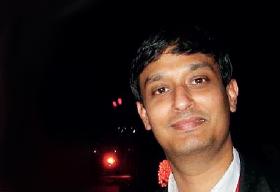 Rajneesh Soni, Vice President - Digital Transformation, Optum Global Solutions